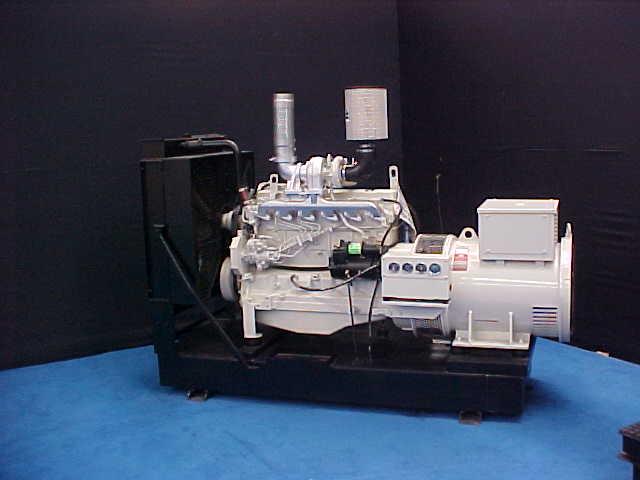 Plantas Generadoras de energia  Plantas generadoras a diesel